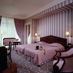 Servicios del Hotel Astor Saint Honore