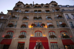 Hotel Astor Saint Honore  de