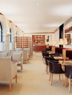 Reservar Hotel The Halkin