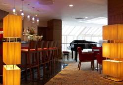 Reservar Hotel Conrad Dublín