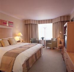 Servicios del Hotel Conrad Dublín