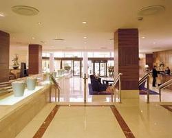 Hotel Conrad Dublín  de
