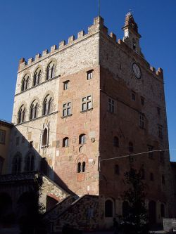 Que Visitar en Prato