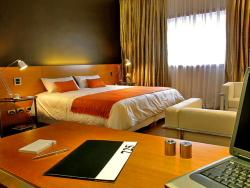 Servicios del Hotel 725 Continental