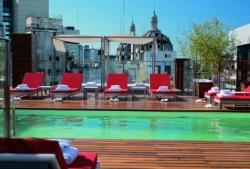 Reservar Hotel 725 Continental