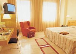 Servicios del Hotel Expo Valencia
