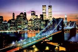 Como Llegar a Nueva York