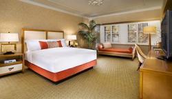 Servicios del Hotel Tropicana Las Vegas