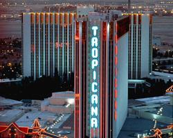 Hotel Tropicana Las Vegas  de