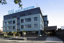Husa Nuevo Boston