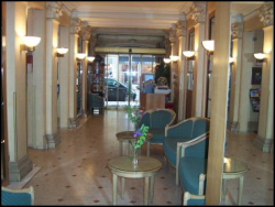 Reservar Hotel Royal Elysees