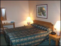 Servicios del Hotel Royal Elysees