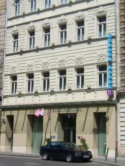 Hotel Atrium Hotel de
