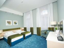 Servicios del Hotel Atrium Hotel