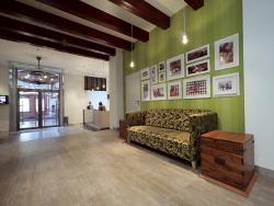 Reservar Hotel Atrium Hotel