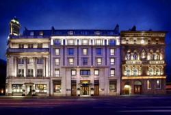 Hotel The Westin Dublin de