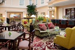 Reservar Hotel The Westin Dublin