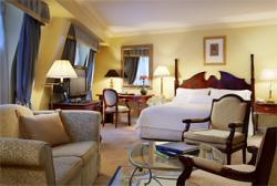 Servicios del Hotel The Westin Dublin