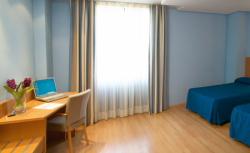 Servicios del Hotel Kris Abadia