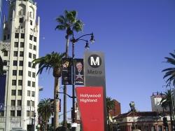 Cómo moverse por Los Angeles