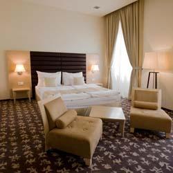 Reservar Hotel Buda Castle