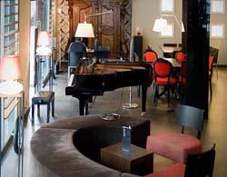 Servicios del Hotel Villa Emilia