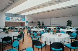 Reservar Hotel Bara