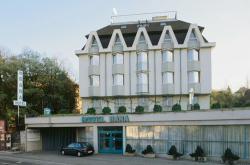 Hotel Bara  de