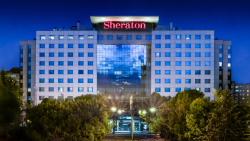 Hotel Sheraton Madrid Mirasierra Hotel & Spa