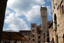 Que Visitar en San Gimignano