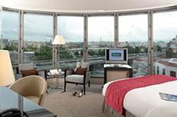 Servicios del Hotel Holiday Inn Paris Porte De Clichy