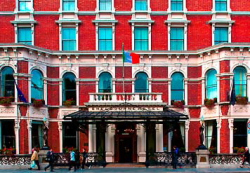 Hotel The Shelbourne Dublin de