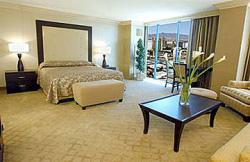 Servicios del Hotel Rio All Suite Hotel & Casino