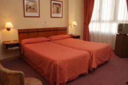 Servicios del Hotel Mediterraneo