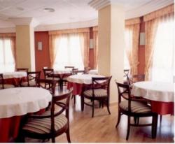 Reservar Hotel Mediterraneo