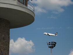 Llegar en Avión a Budapest