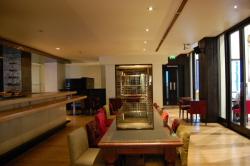 Reservar Hotel Morrison