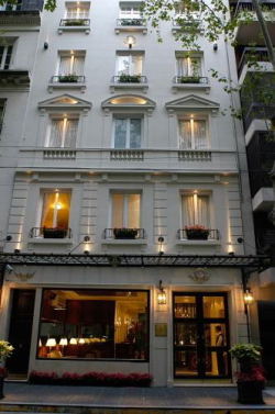 Meliá Recoleta Plaza Boutique