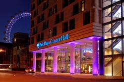 Hotel Park Plaza County Hall de