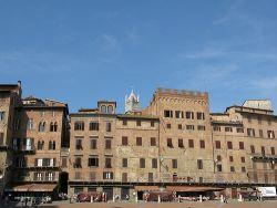 Que Visitar en Siena