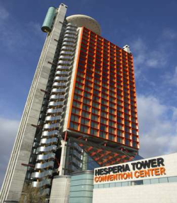 Hesperia Tower