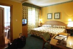 Servicios del Hotel Husa Llar