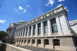 Museos Smithsonianos