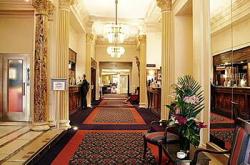 Hotel Normandy  de