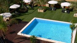 Reservar Hotel Vora Fira