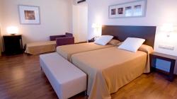 Servicios del Hotel Vora Fira
