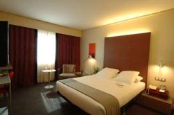 Servicios del Hotel Hilton Barcelona
