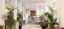 Reservar Hotel Corus Hyde Park