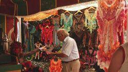 De compras en Ibiza