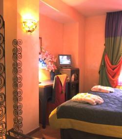 Servicios del Hotel Villa Royale Montsouris